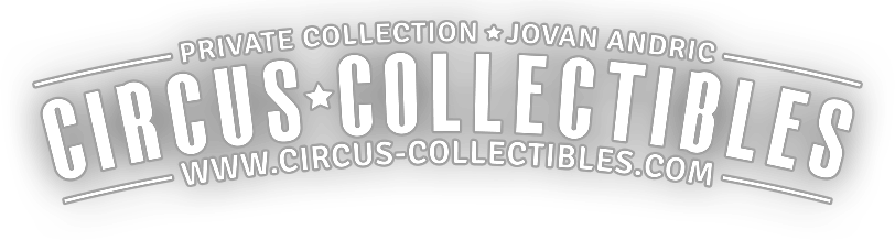 Circus Collectibles Logo
