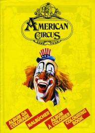 American Circus - Program - Italy, 0