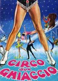 Circo sul Ghiaccio - Program - Italy, 1970