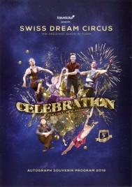 Swiss Dream Circus - Program - Malaysia, 2019