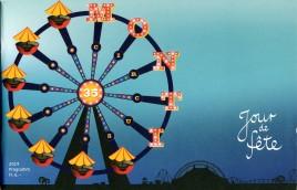 Circus Monti - Program - Switzerland, 2019