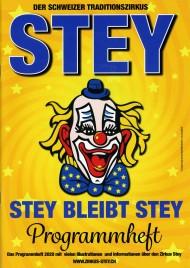 Zirkus Stey - Program - Switzerland, 2020