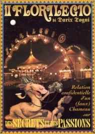 Il Florilegio di Darix Togni - Program - Italy, 1998