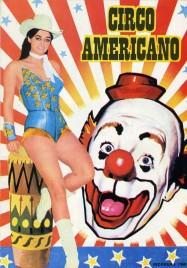 Circo Americano - Program - Italy, 1968