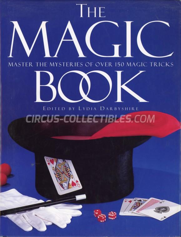 The Magic Book - Book - 1997