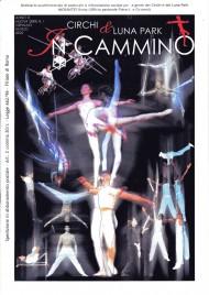 In Cammino - Magazine - Italy, 2002