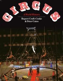 Circus - A World History - Book - England, 1976
