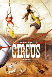 The Circus: 1870s-1950s - Book - Germany, 2010