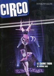 Circo - Magazine - Italy, 2017