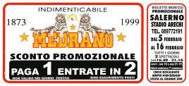 Circo Medrano Circus Ticket - 1999