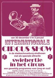 Internationale Circus Show Circus Ticket - 0
